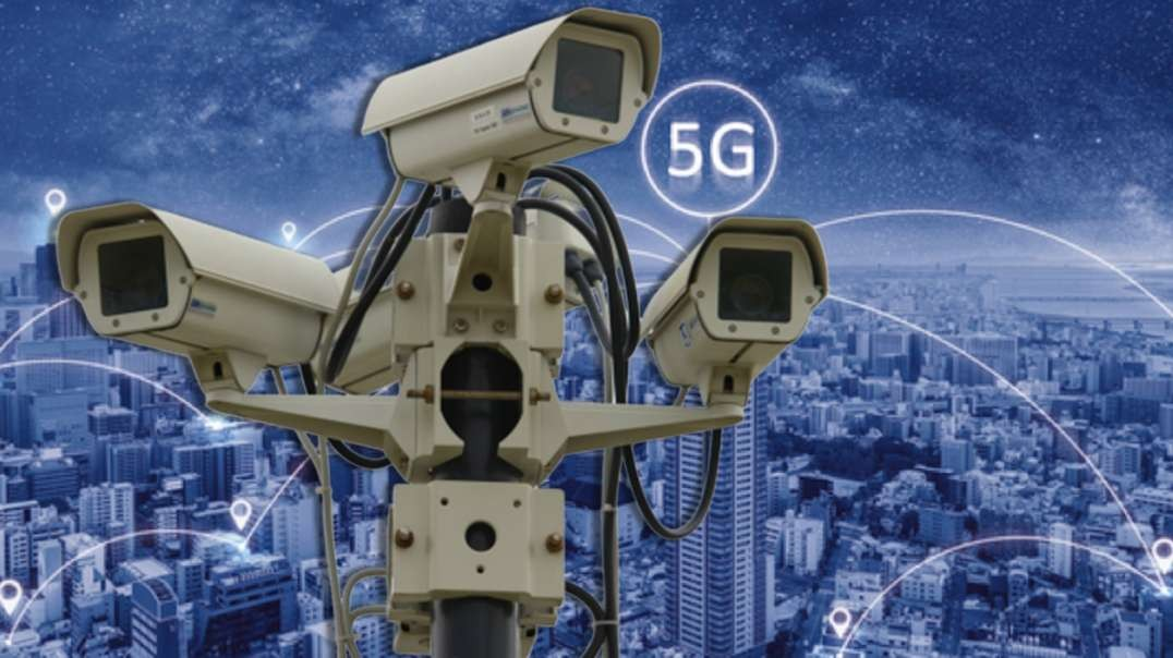 "5G Is Also ""Non-Lethal Crowd Control"" Weapon"