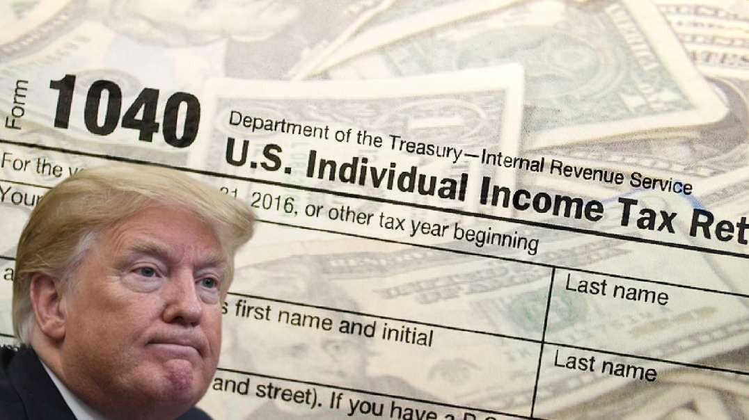 Does NYC Have a Right to Publicize Trump's Tax Returns? & A Generation of Communists