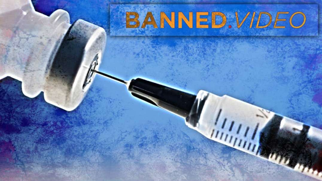 BREAKING: Big Tech Announces Complete Censorship Of Vaccine Criticism