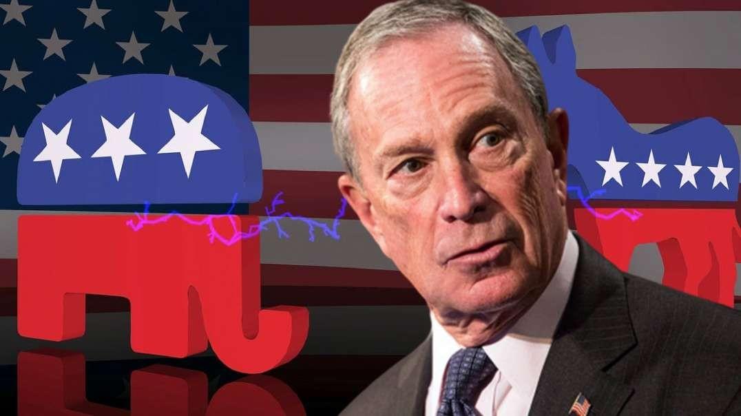 Bloomberg Enters 2020 Race To Push UN 2030 Agenda