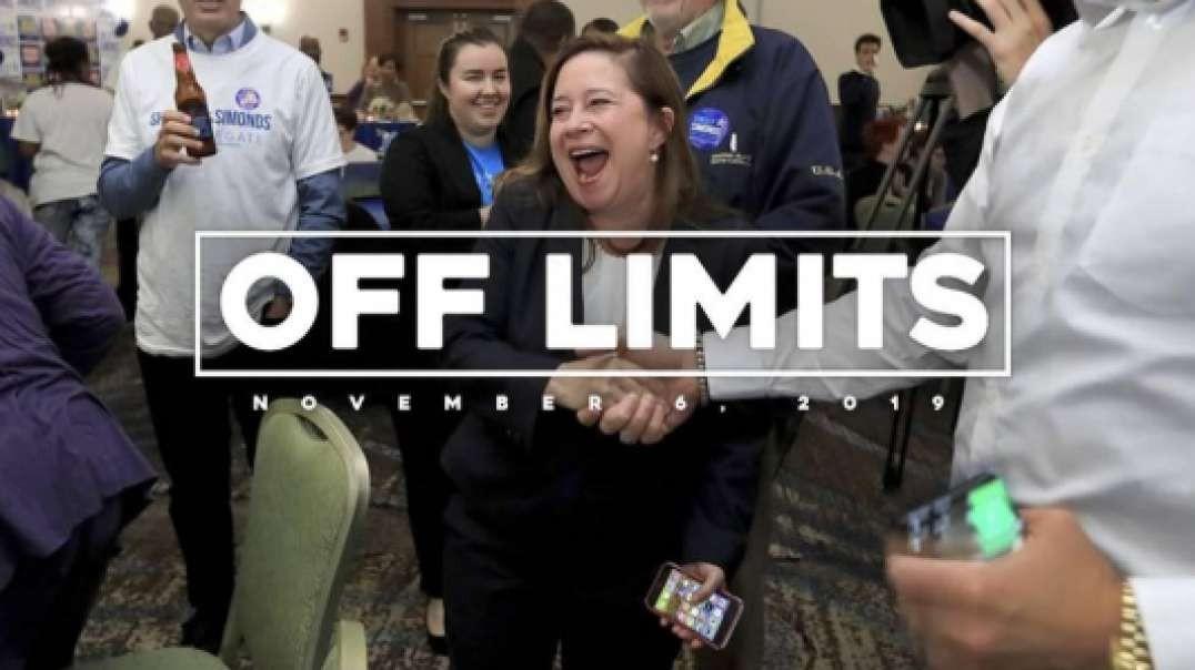 Elect Democrats, Vote Libertarian - OFF LIMITS NEWS - 06 Nov 2019
