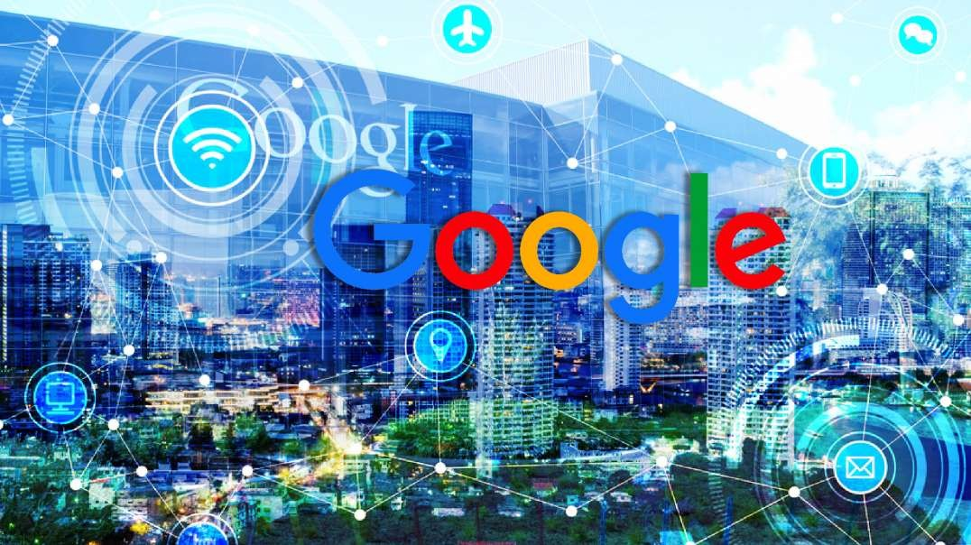 """""""Comply or Deny"""": Google's SmartCity Plan"""