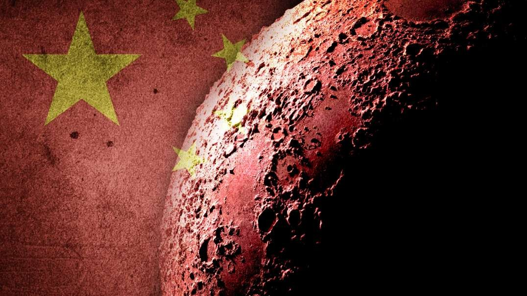 China Takes High Ground of Space