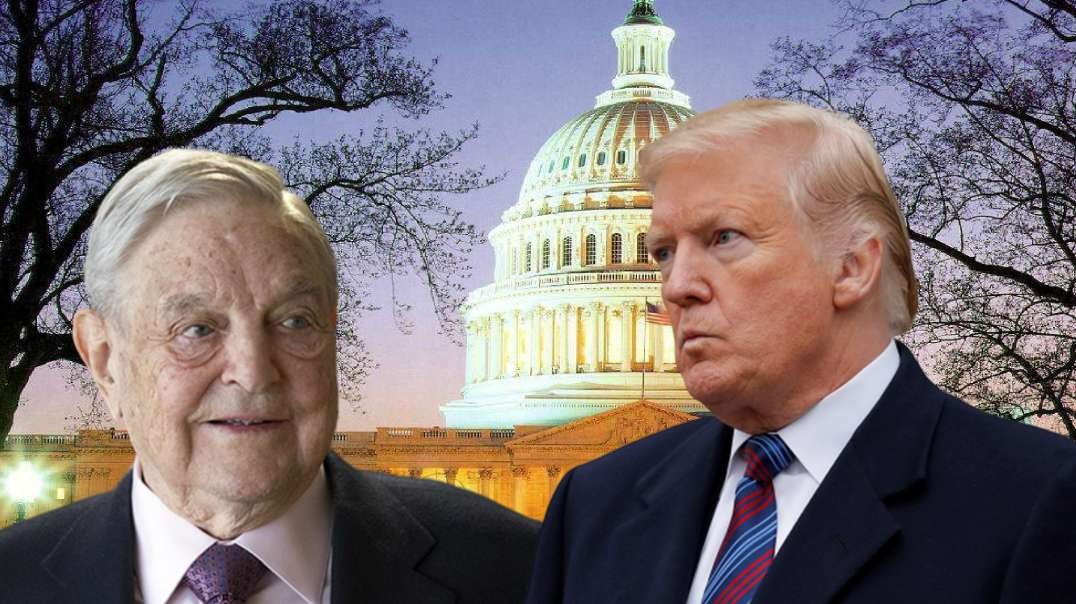 Exposing The Next George Soros Plot To Destroy Trump