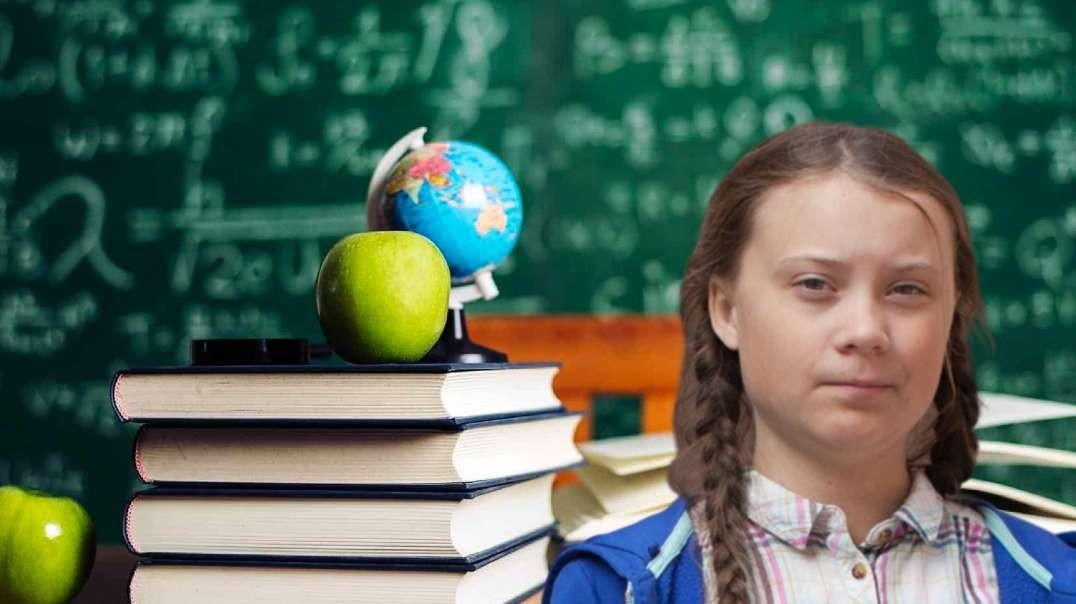 "Educating Your ""Greta"" Teen"
