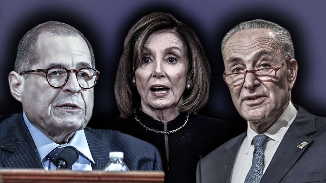 Cheating And Underhanded Democrats Are Playing A Dangerous Game With History