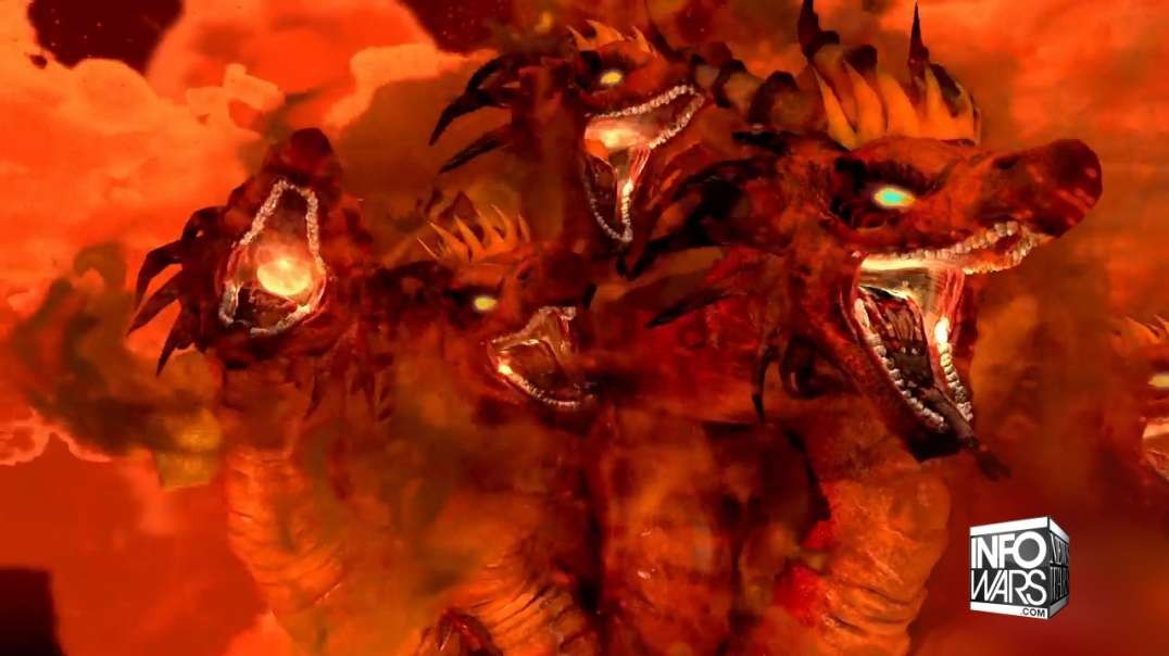 Learn Of Trump's Greatest Enemy: The Red Dragon