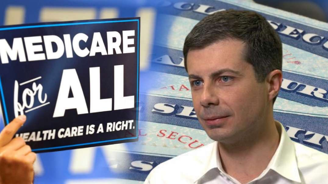 Buttigieg Promises? Press 1 for English, 2 for Spanish To Hear Contradictions & Lies