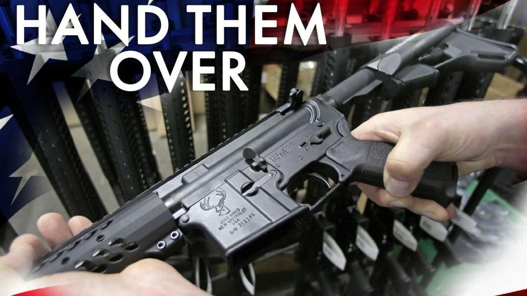 Civil War Imminent: Virginia Democrats Threaten To Send In National Guard To Seize Guns