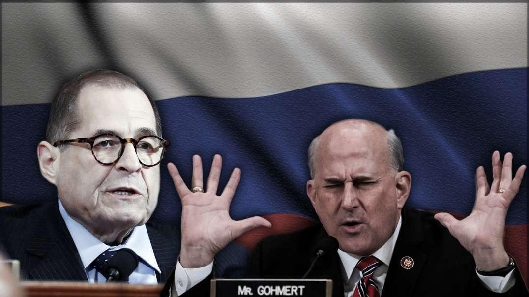 "Rep. Nadler Calls Rep. Gohmert's Speech ""Russia Propaganda"" On Floor Of Congress"