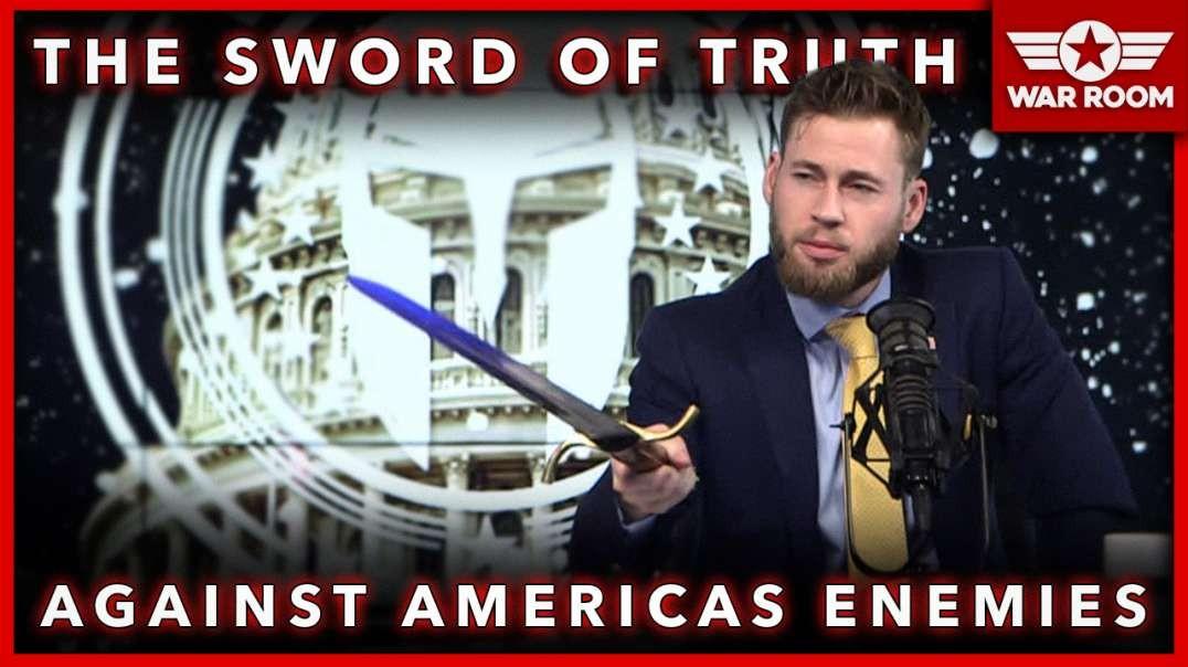 Infowars Is The Sword Of Truth Against The Enemies Of America