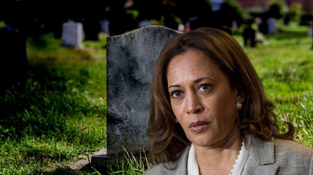 Kamala & the Growing Graveyard of Democrat Candidates