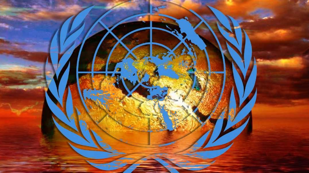Call for UN to Enforce Climate Agenda by Force