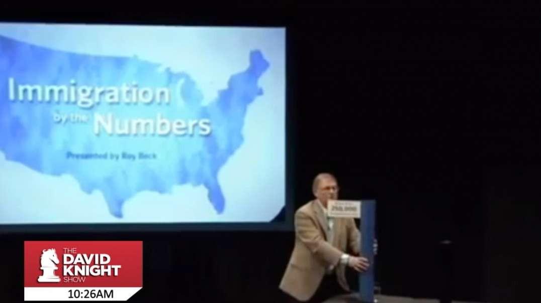 America Is Awakening To The Dangers Of Demographic Change