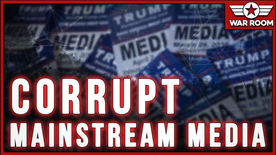 Infowars Legends Expose How All Corrupt Mainstream Media Organizations Are Linked