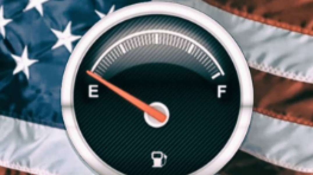 Providence Fuels America And We Are Running On Empty