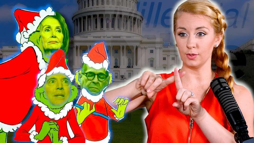 Merry Impeachment!