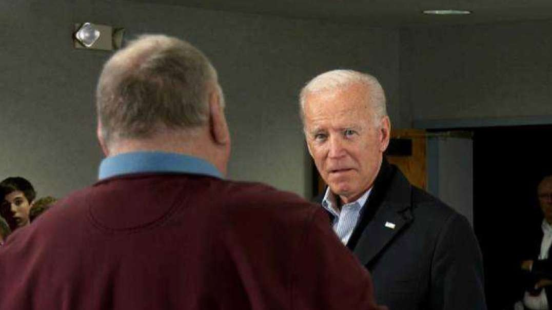 "Biden's ""Mr. Magoo"" Tour of IA & His Angry Malarkey"