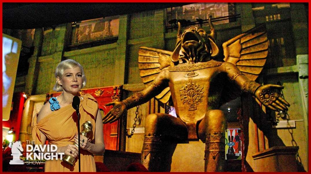 Praise Moloch! Actress Thinks Child Sacrifice the Key to Her Success