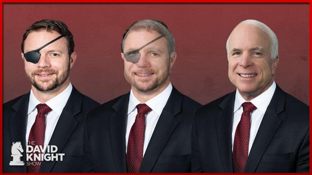Dan Crenshaw: Reincarnation of John McCain
