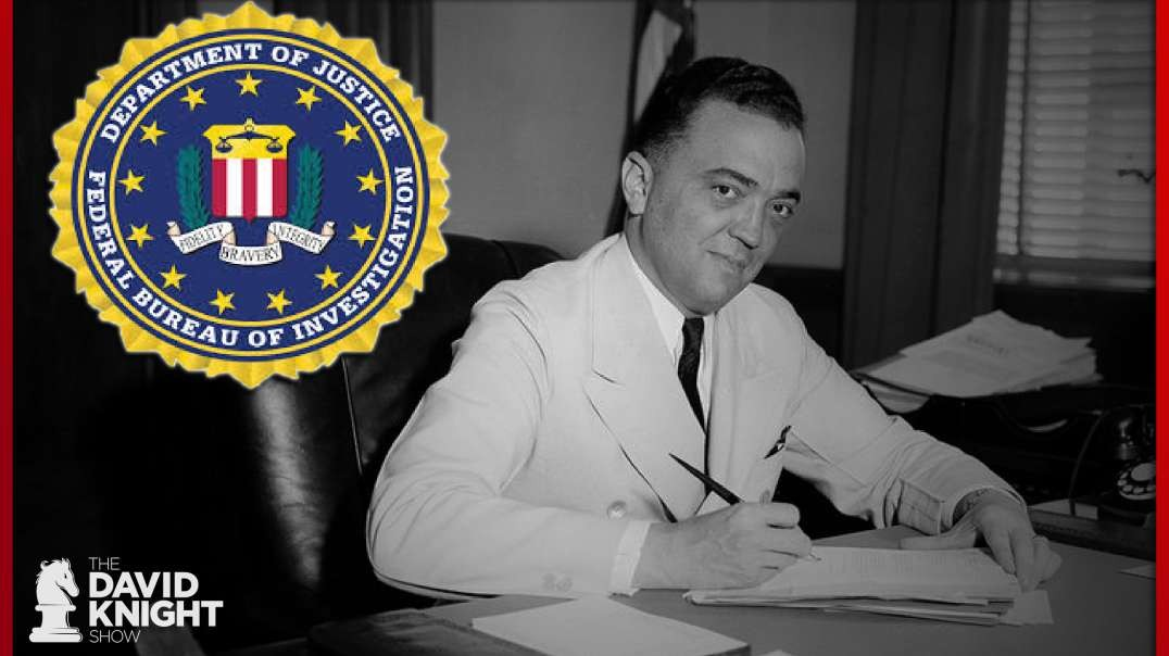 False Flags And The FBI's History Of Creating Violence