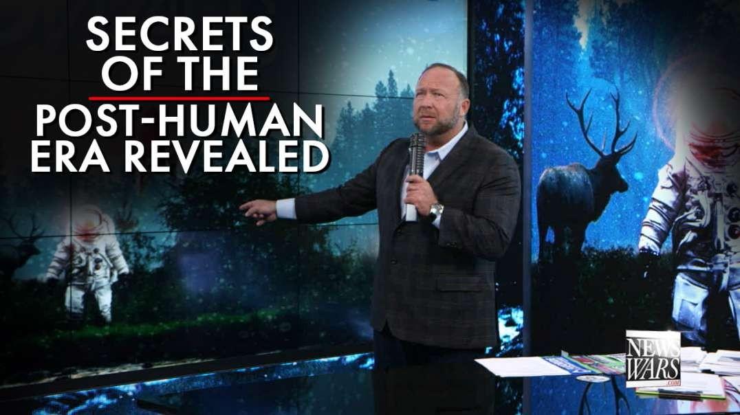 Secrets Of The Post-Human Era Revealed