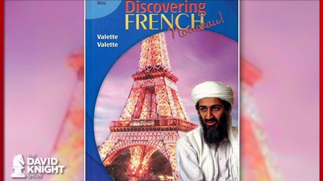 French textbook 9/11