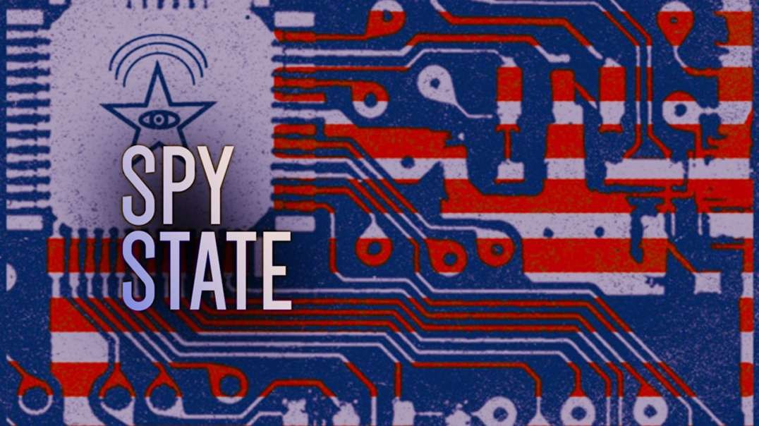 It Is Time To Take A Stand Against The Spy State