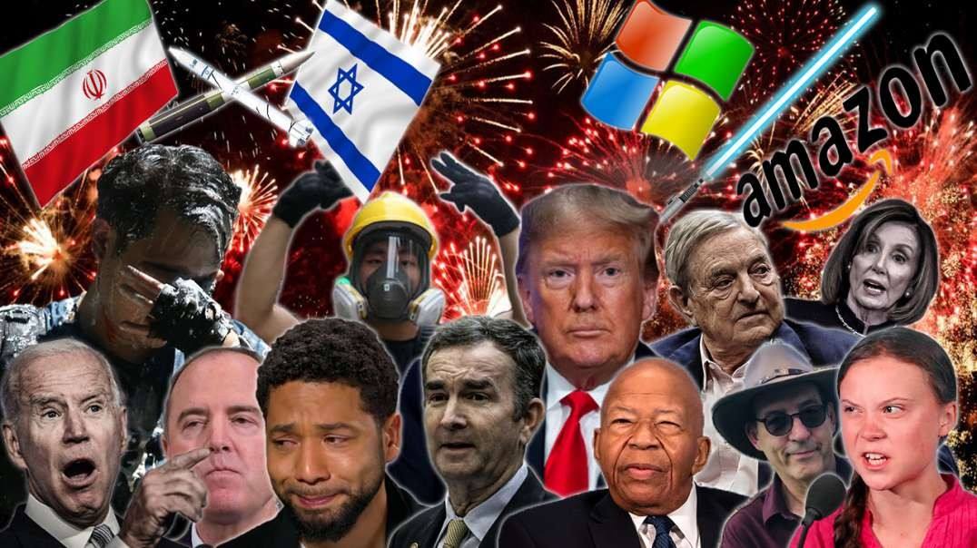 A Look Back On 2019 In The InfoWar - Part 2