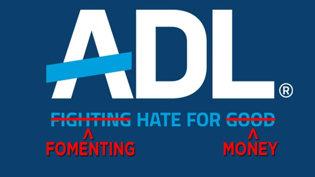 "ADL Adds ""We Wuz Kangs"" and ""13/52"" To ""Hate Speech"" List"