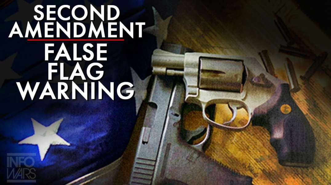 Second Amendment False Flag Warning For January 20th 2020