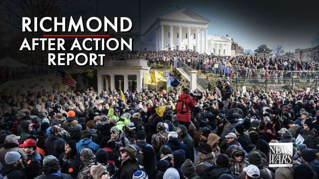 Richmond After Action Report