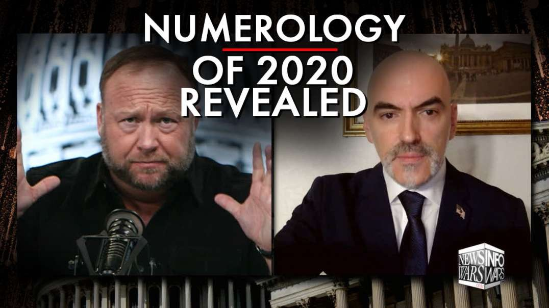 The Numerology Of 2020 Revealed