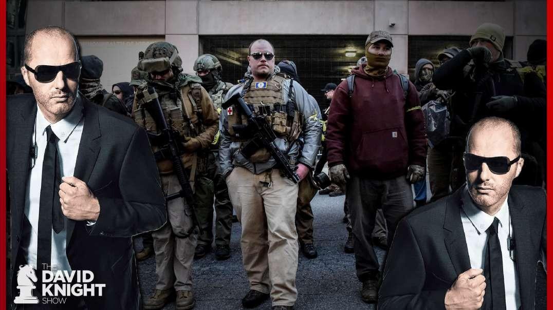Virginia Rally Vigilant Patriots Vs. The Deep State