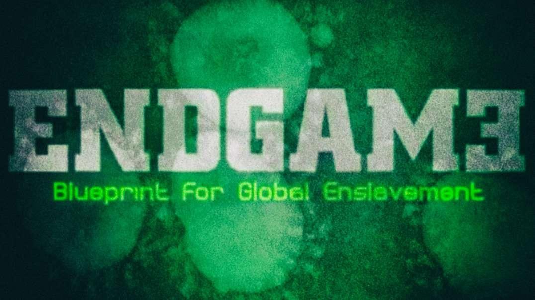 Media Terrified Of Endgame Documentary