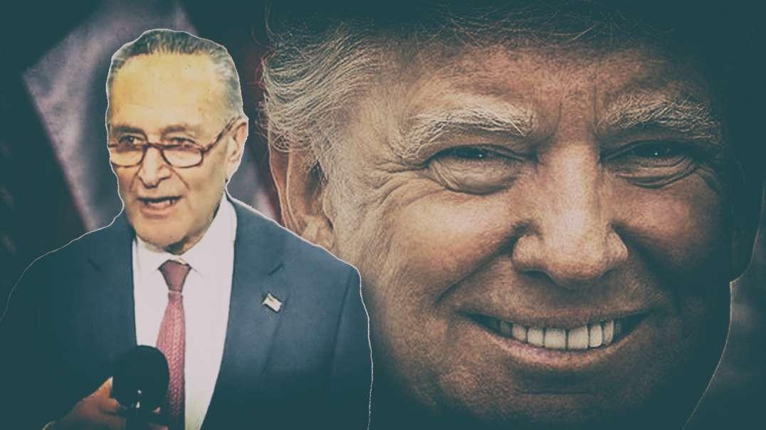 The Democrat Smack Down In The Senate