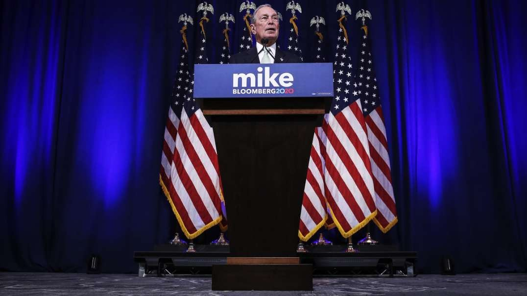 Bloomberg's Elitism Surfaces: Quotes & Bribes