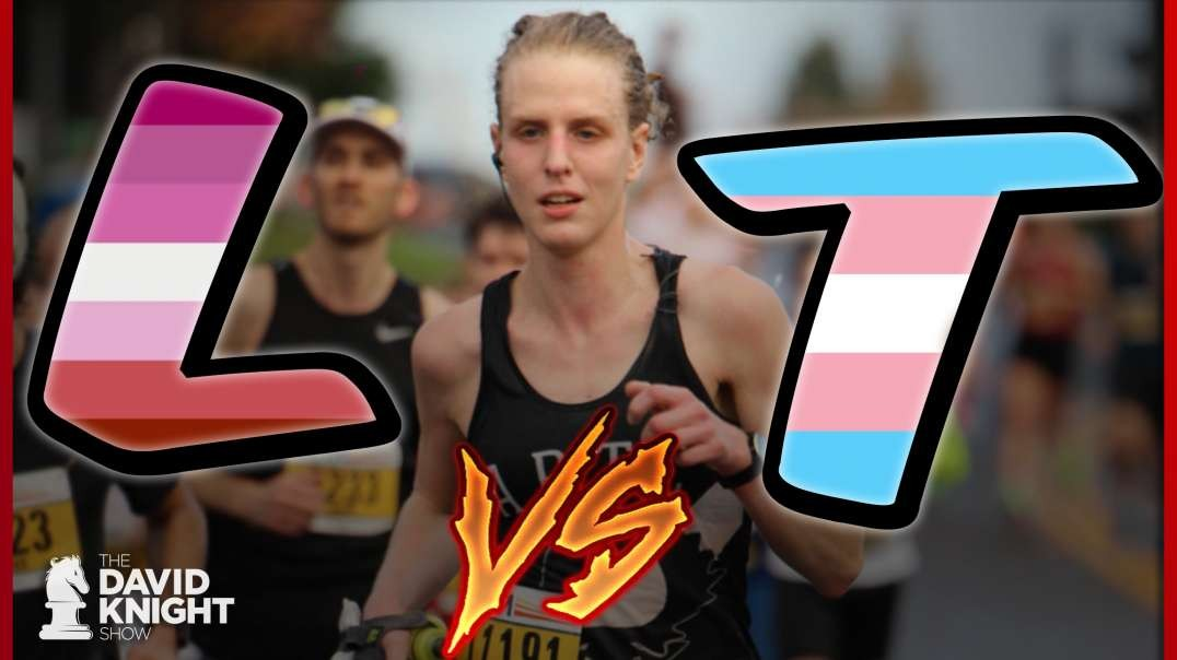 LGBT becomes L-versus-T as US Olympic Team Gets Tran-Runner