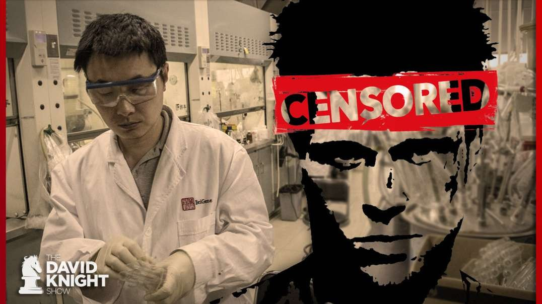 Censorship Goes Viral: China & Social Media Quarantine Information