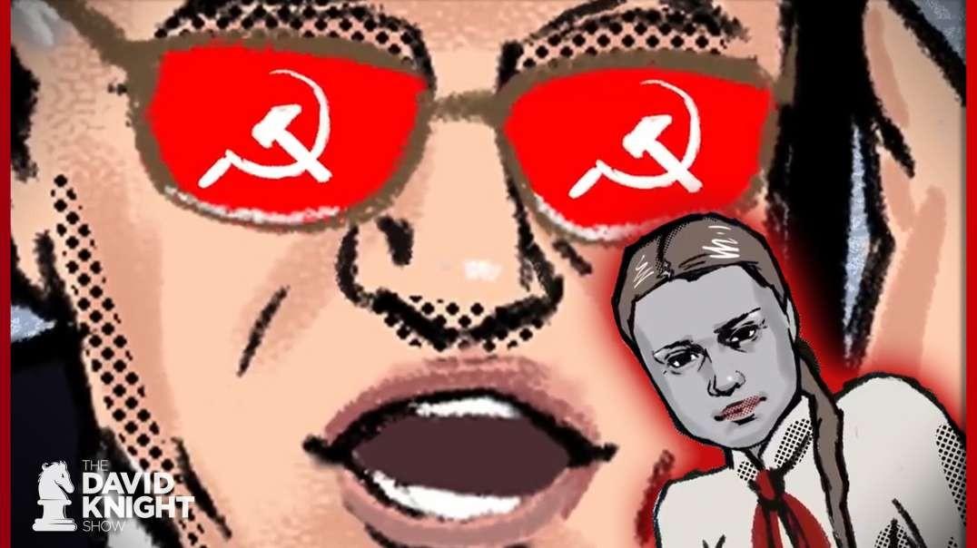 Bernie Pranked by Fake Greta, Buttigieg Pranks US Voters