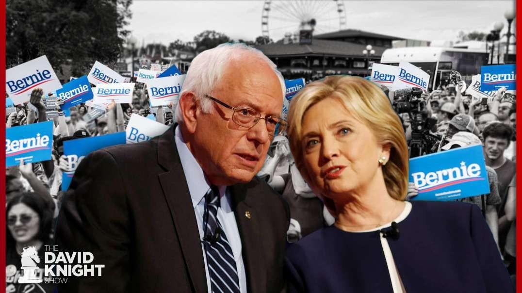 DNC Civil War: Hillary's SuperDelegates to Block Sanders