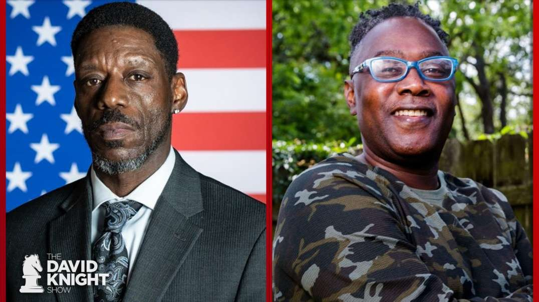 Tale of 2 Vets: 1 Honored at SOTU, 1 Mandatory Life Sentence for 2 Joints