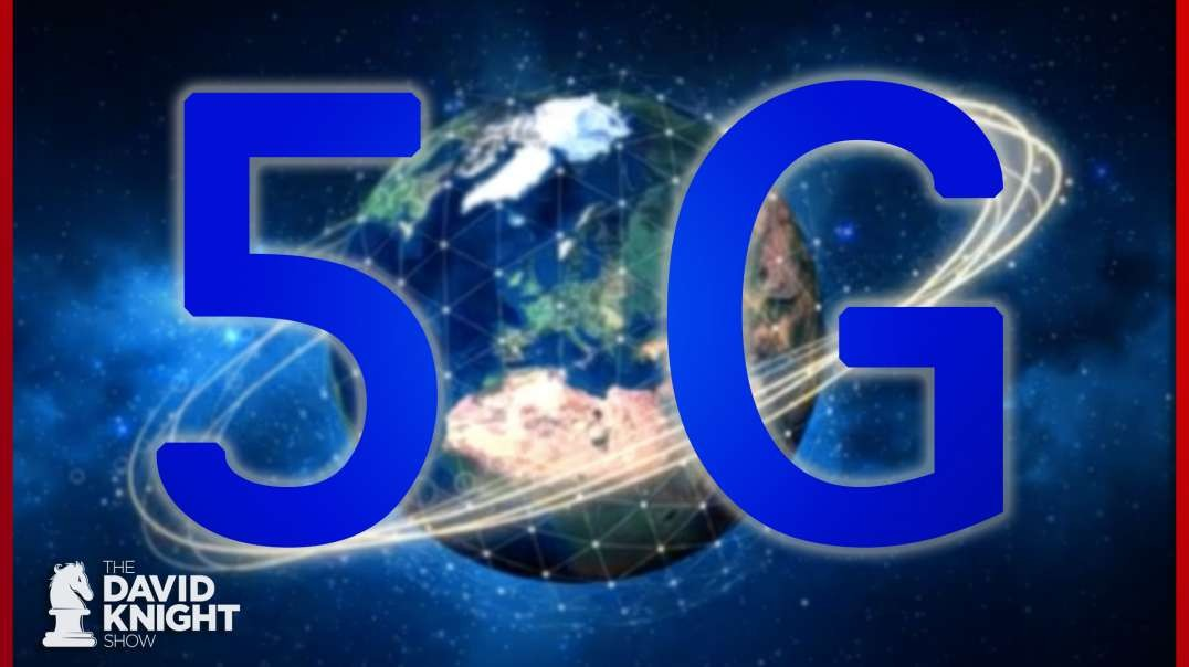 Plan to Blanket Earth with 5G Will Obscure Stars With Satellites