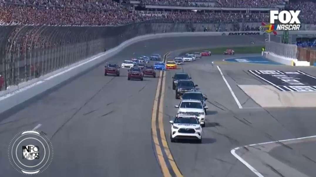 NASCAR, Daytona 500, Le Mans? All GONE If Democrats Win