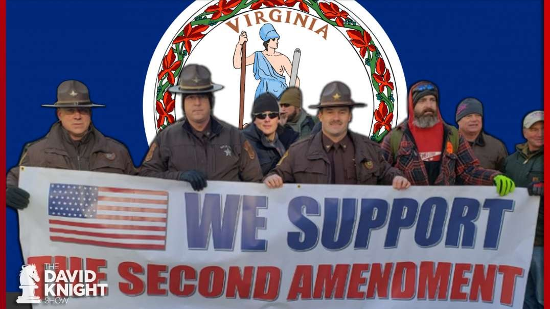 Virginia Democrats Threaten Pensions of Pro-2A LEO