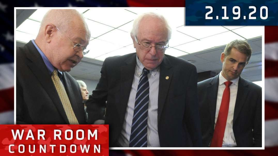 Highlights* From AOC to Bernie Bros. To Communism Owen Breaks It All Down