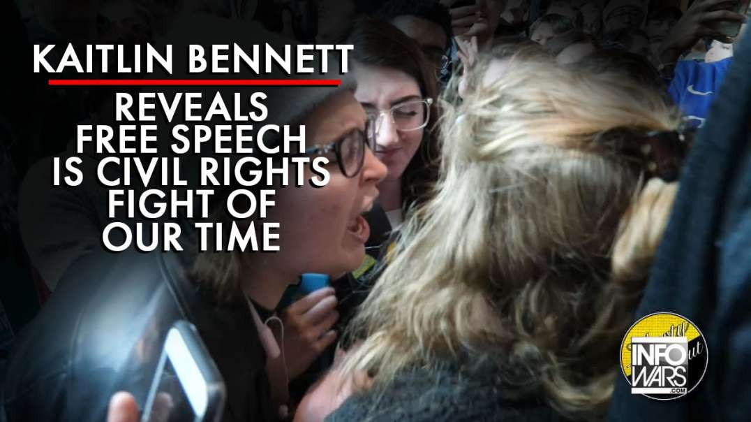 Bernie Sanders Cultists Attack Female Reporter