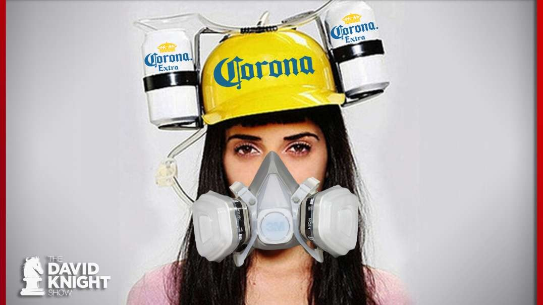 Corona Beer Fears- This Is What Should REALLY Scare You!