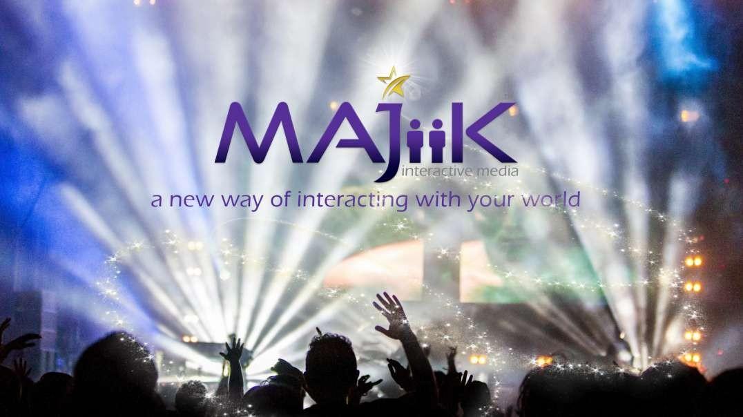 MAJiiK Interactive Media promo