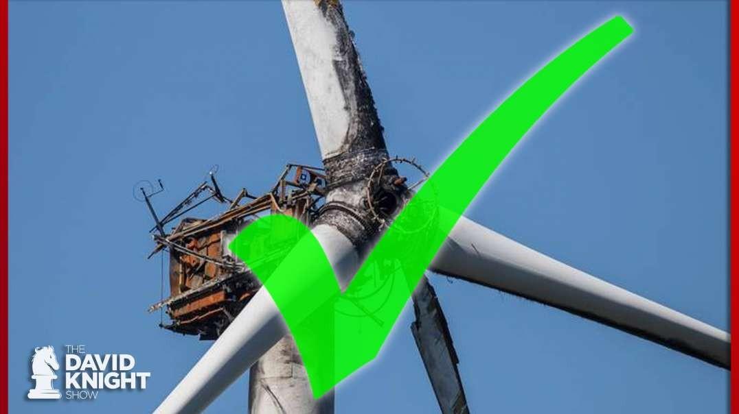 "A Sanity Check on ""Renewable Energy"""